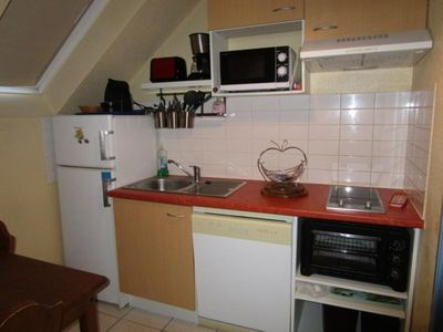 Photo for Apartment Cauterets, 1 bedroom, 4 persons