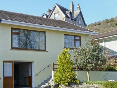 Photo for HILLSIDE, pet friendly, with a garden in Grange-Over-Sands, Ref 5163