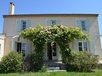 Little jewel in the countryside of l'Herault