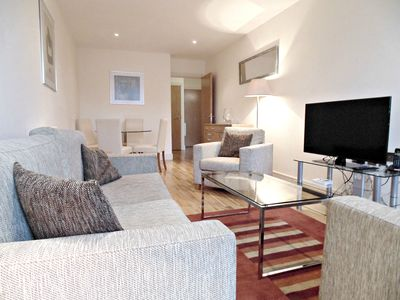 Photo for Southwark Executive One Bedroom Apartment