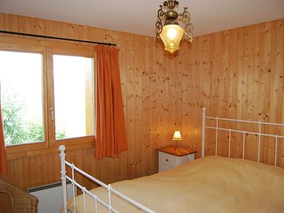 Photo for House 260 m from the center of Nendaz with Internet, Parking, Terrace, Garden (42275)