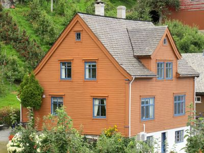Photo for Vacation home Hålund (FJH796) in Hauglandshella - 6 persons, 4 bedrooms