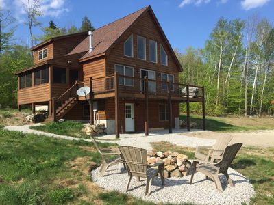 Photo for Viewtop Cabin. Close to Sunday River!!