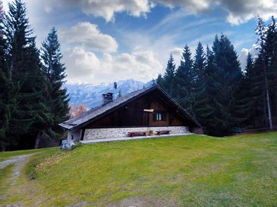 Photo for Chalet in Dimaro ID 165