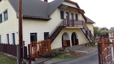 Photo for Holiday apartment Balatongyörök for 2 - 6 persons with 2 bedrooms - Holiday house