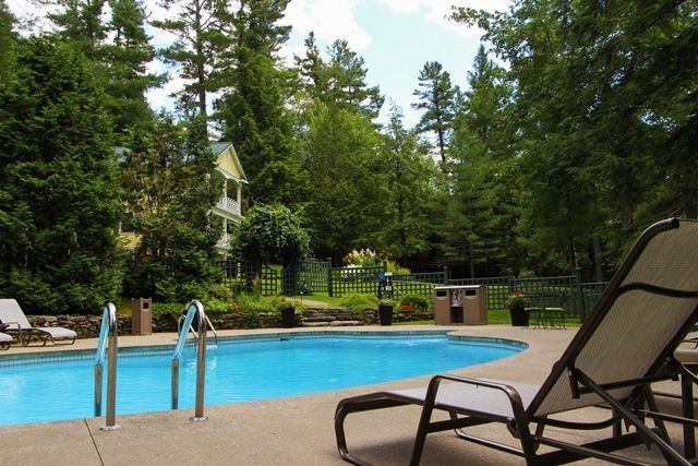 Cottage With Lake Access And Pool Ayer 39 S Cliff