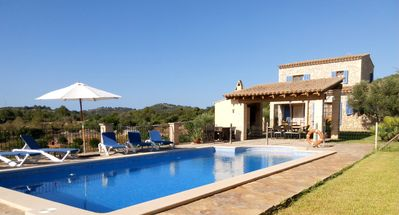 Photo for 3BR Villa Vacation Rental in Son Servera