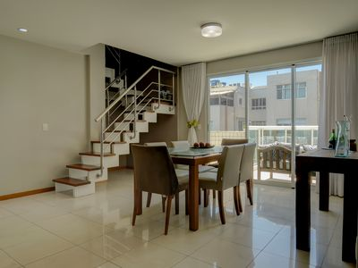Photo for AMAZING ROOFTOP DUPLEX BEACH VIEW 2-BDR B1-0020