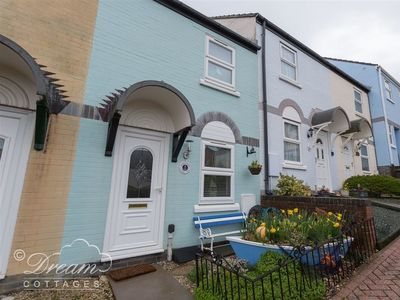 Photo for THE LOBSTER POT, pet friendly, with a garden in Weymouth, Ref 994275