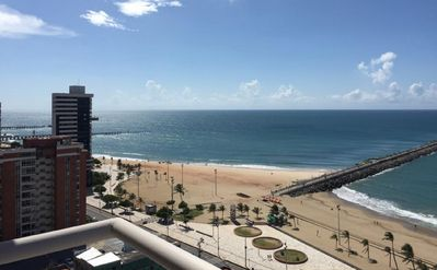 Photo for APTO 2 BEDROOMS SEA VIEW, WI-FI (BED DAILY) ZAP 85 9999. 77363
