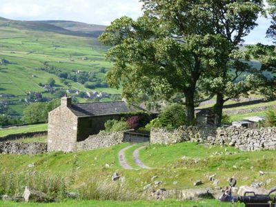 Photo for 3 bedroom accommodation in Low Row near Reeth