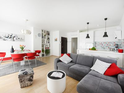 Photo for Modern & luxury apartment