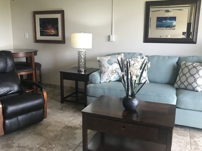Photo for Maui Banyan 1 bd/2ba/kitchen. Nov/Dec/Jan sale! Beautifully remodeled. Book now!