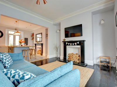Photo for Weston Terrace - Four Bedroom House, Sleeps 10
