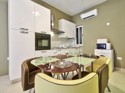 Photo for Contemporary & Centrally Located Gzira 3-Bedroom Apartment