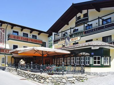 Photo for Apartments Smart Flats, Dorfgastein  in Salzburger Sportwelt - 4 persons, 2 bedrooms