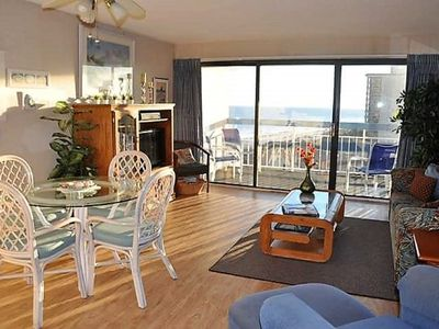 Photo for Gorgeous Views on the Golden Mile in this 1 bedroom at Forest Dunes, sleeps 4
