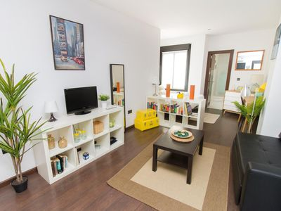 Photo for Home is here (C56) - One Bedroom Apartment, Sleeps 2