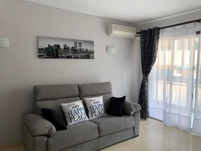 Photo for Apartment 3 min from the beach