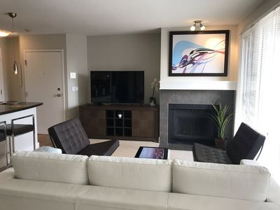 Photo for 2 BR, 2 BA Newly Renovated Condo with Pool