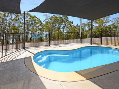 Photo for 5BR House Vacation Rental in Point Vernon, QLD