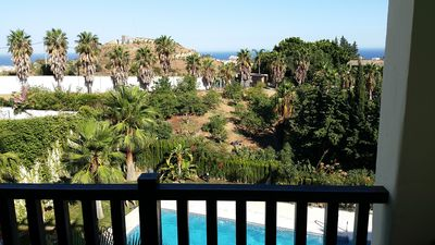 Photo for 2 Bed / 2 Bath  Modern apartment with stunning sea views