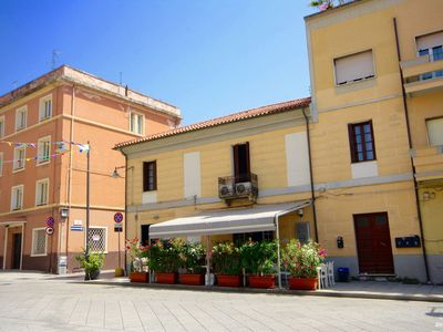 Photo for 1BR Guest House/pension Vacation Rental in Olbia, Sardinia