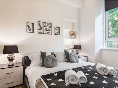 Photo for City Centre ,5*Ground Floor,Free Private Parking