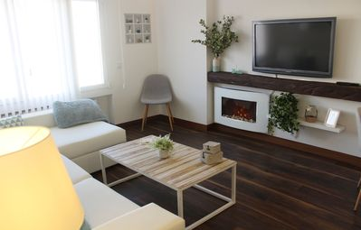 Photo for EXCLUSIVE FLAT IN BARRIO SALAMANCA-GOYA-RETIRO TO BRAND NEW! WIFI