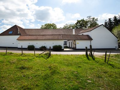 Photo for Authentic square farm - The smithy (100m²)