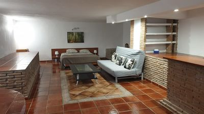 Photo for Holiday Apartment in the Lighthouse of Mijas Costa, newly renovated,