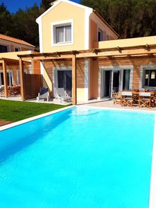 Photo for Reiki Luxury Villas with private swimming pool
