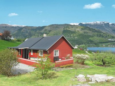 Photo for Vacation home Ferienhaus (FJS770) in Sognefjord, Nordfjord, Sunnfjord - 6 persons, 3 bedrooms