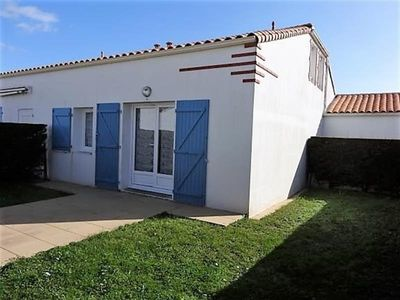 Photo for Villa La Faute-sur-Mer, 2 bedrooms, 5 persons