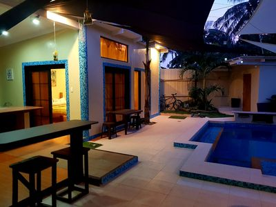 Photo for 2BR Guest House Vacation Rental in General Luna, Surigao del Norte
