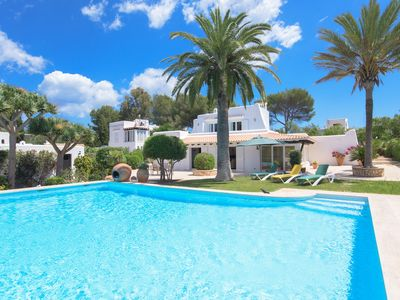 Photo for Villa Petunia in Cala D'or