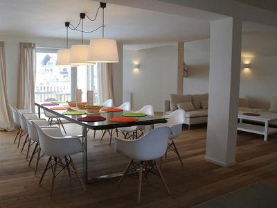 Photo for FW Bergwiese, 4 bedrooms, 4 bathrooms - Berghaus Anna Lisa