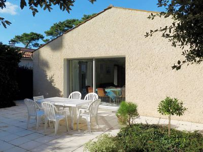 Photo for Vacation home Tournegand  in La Palmyre, Charente - Maritime - 7 persons, 3 bedrooms
