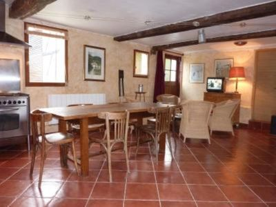 Photo for 2BR House Vacation Rental in Honfleur