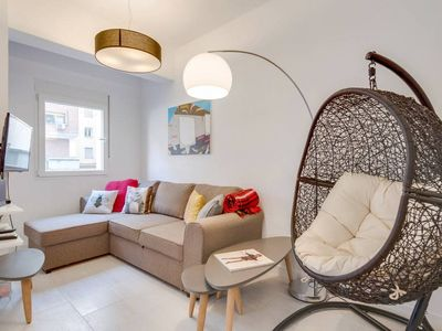 Photo for Nice and cozy Apt in Delicias