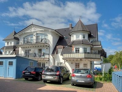 Photo for Apartment / app. for 4 guests with 53m² in Zingst (21822)
