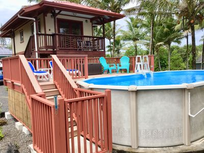 Beauty, relaxation and fun.  You'll have it all at Hale Nai'a.