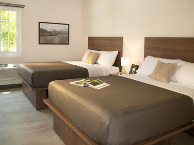Photo for Hotel Extended Suites Coatzacoalcos Forum - Doble Suite #18