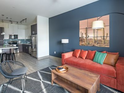 Photo for WanderJaunt | Huron | 1BR | Tempe