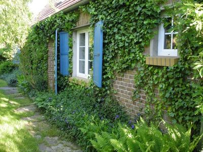 Photo for Charming country house with large garden and plenty of rest in Wiek / Woldenitz