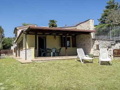 Photo for S184 - Sirolo, lovely villa with sea view