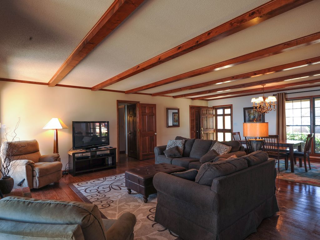 Best Living Room Ever best lake house ever! flat lot, comfy space - vrbo