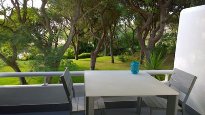 Photo for Brand New Refurbished  / 1 bedroom - Apartment - Quinta do Lago