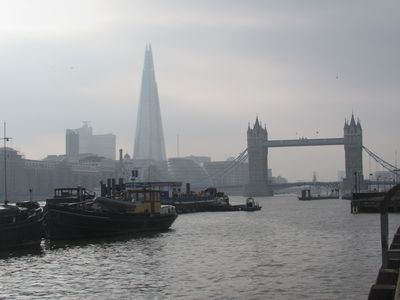 Photo for Tower Bridge Apartment (sleeps 4)