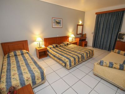 Photo for R737 1 Bedroom Family Room Garden View or Pool view All Inclusive Rate